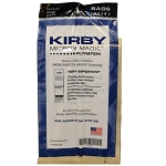 Kirby Vacuum Bag Micron Magic 9 Pack OEM # 197394
