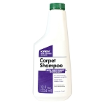 Kirby Shampoo Carpet 12 Oz OEM # 252602