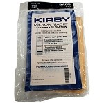 Kirby Vacuum Bag Micron Magic 3 Pack OEM # 197294