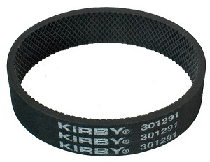 Kirby Generation Series Knurled Belts OEM# 301291